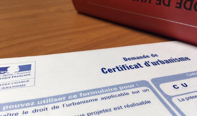 Certificat D Urbanisme Mairie De Lentilly