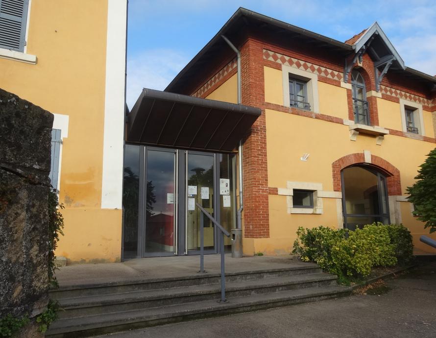 Emploi Mairie De Lentilly